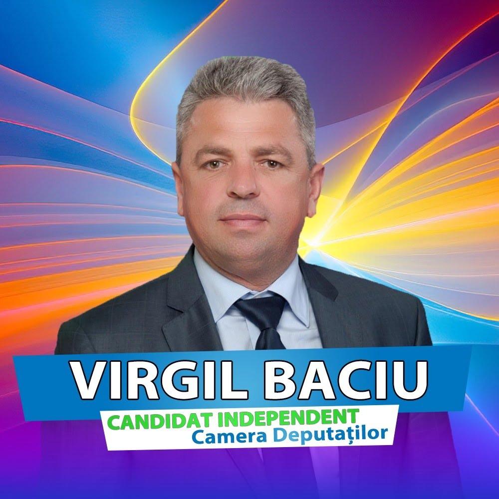 Virgil Baciu
